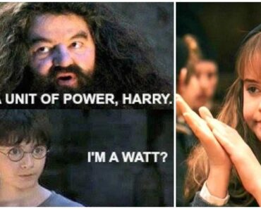 63 Harry Potter Memes Only Fans Will Understand
